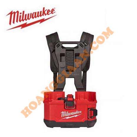 Chân đế máy phun thuốc Milwaukee M18 BPFPH-0 ASIA