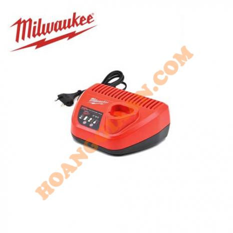 Sạc Pin 12V Milwaukee C12C