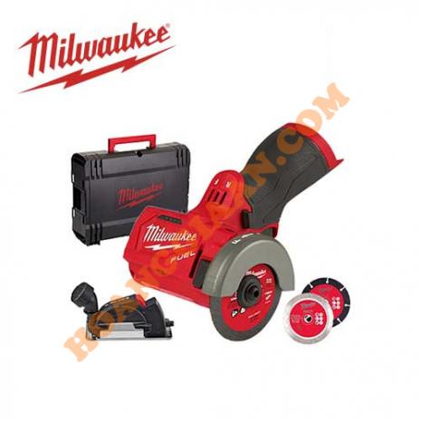 Máy cắt dùng pin 12V Milwaukee M12 FCOT-0X (Không kèm pin & sạc)