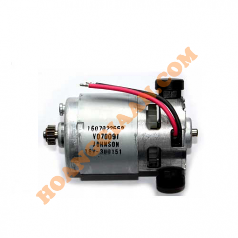 DC Motor khoan pin Bosch GSB 180-LI
