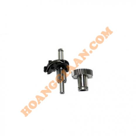 Trục bánh răng máy khoan bê tông Bosch GBH 2-24