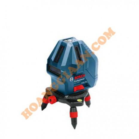Máy cân mực tia laser Bosch GLL 5-50X
